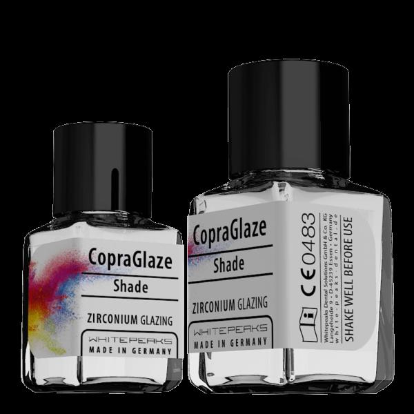 WhitePeaks Copra Glaze Shade MB Dantų Ekspertai dantuekspertai.lt