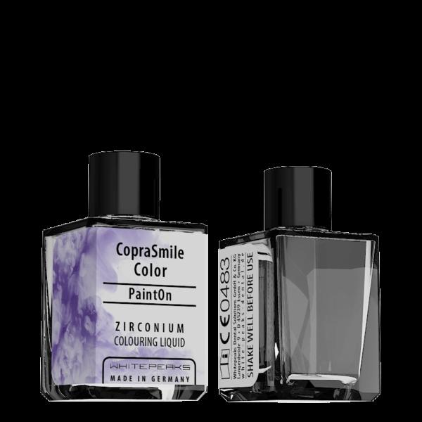 WhitePeaks CopraSmile Color PaintOn MB Dantų Ekspertai dantuekspertai.lt