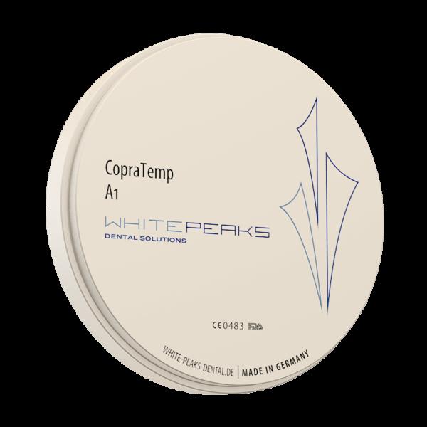 WhitePeaks CopraTemp MB Dantų Ekspertai dantuekspertai.lt