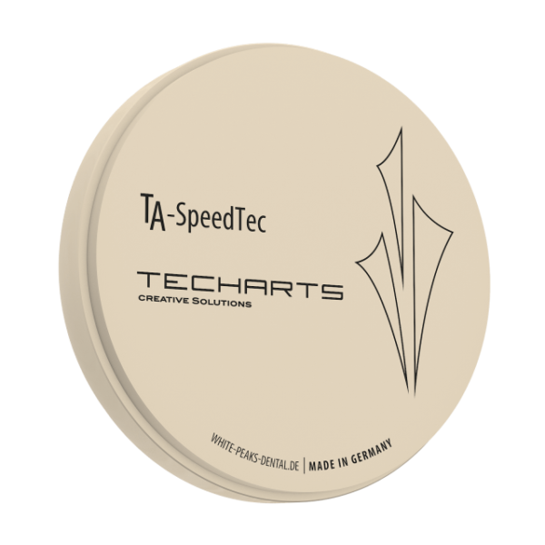 WhitePeaks speedtec vaško diskai MB Dantų Ekspertai dantuekspertai.lt
